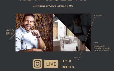 ADN Huelva, ruta virtual y culinaria con sus productos