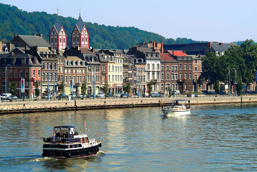 ciudad belga de Lieja