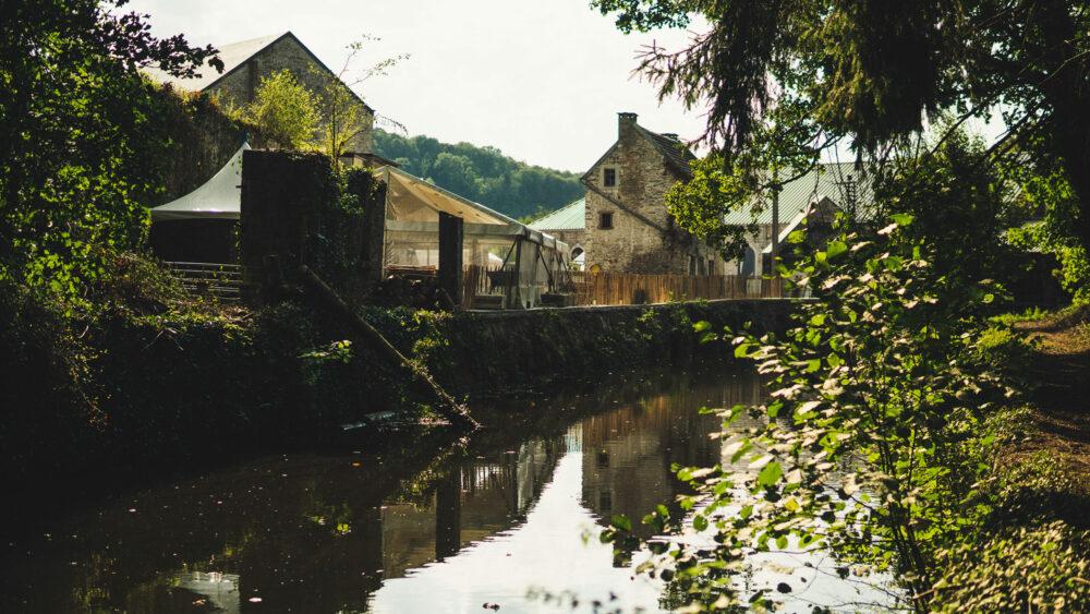 Valle de Amblève en Valonia