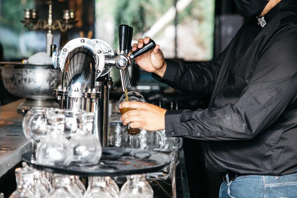 cerveza Bélgica