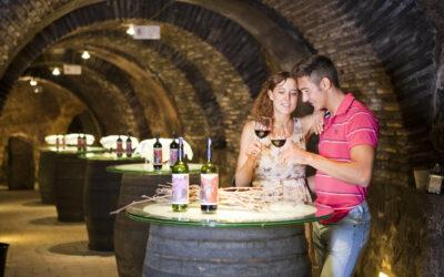 San Valentín mágico en Rioja Alavesa