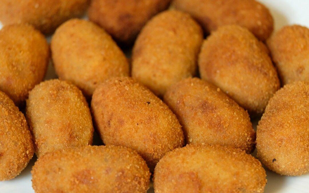 Las mejores croqueterías de Madrid: ¡qué delicias!