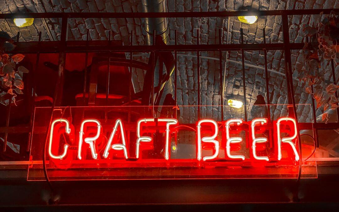 Descubre las mejores cervezerías artesanas de Madrid