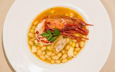 Ruta de deliciosos guisos con legumbres en Madrid