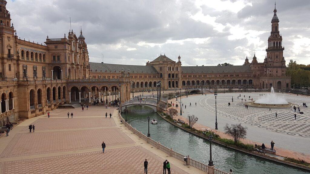 ruta gastronómica en Semana Santa Sevilla