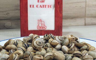 Ruta de caracoles por Sevilla: Top 8 de bares