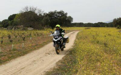Wine Rider, en moto al corazón del vino