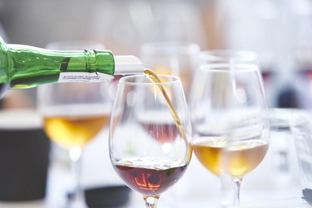 vino de Madeira